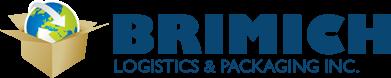 Brimich Logistics & Packaging Inc company